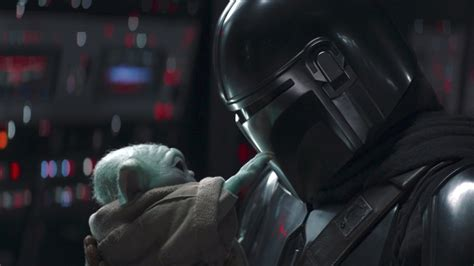 The Mandalorian Chapter 16 Post-Credits Explained
