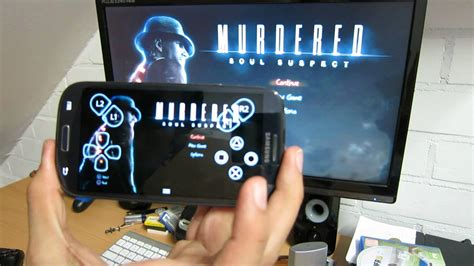 Android Flagship Use any Android Device as a PS4