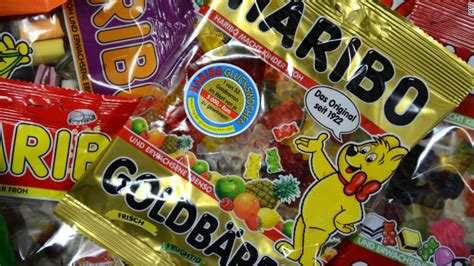 Gummy bear giant set to open its first U
