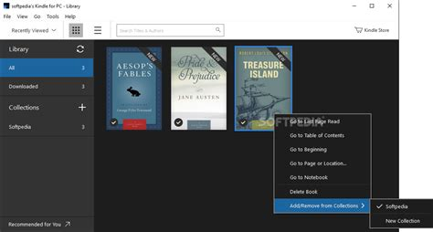 Download Kindle for PC 1