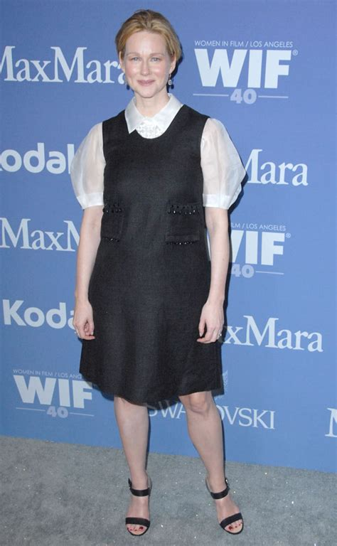 Laura Linney Baby Born — Actress Welcomes Boy After