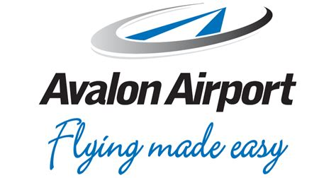 Home - Avalon Airport