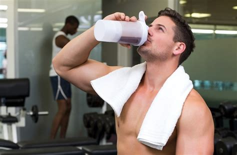 Ultimate Whey Protein Guide - Bodybuilding Supplements