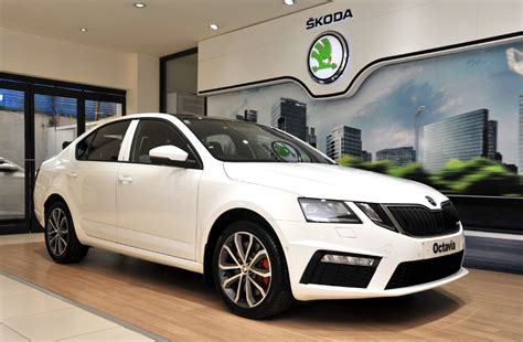 Skoda Octavia RS pricing, booking status, delivery back
