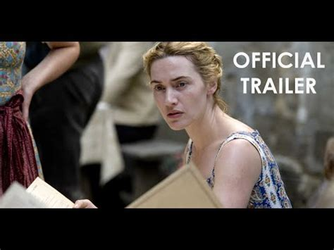 The Reader (2008) HD Official Trailer - Kate Winslet - YouTube