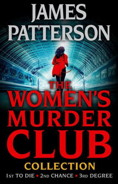 The Women's Murder Club Novels, Volumes 1-3 by James Patterson, Andrew Gross     NOOK Book