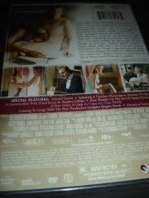 The Reader DVD Movie NEW - Kate Winslet Ralph Fiennes