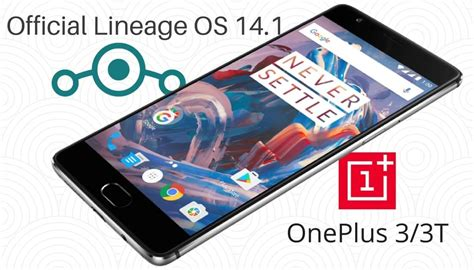 Download and Install Official Lineage OS 14