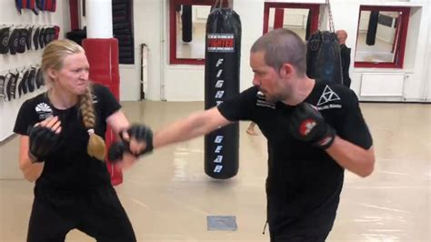 Kali de Mano - Join Dirty Boxing (powered by KdM and