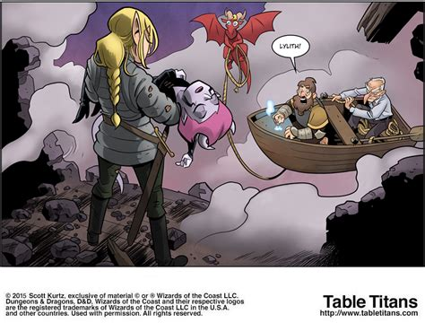 Whispers of Dragons Page 202 - Table Titans