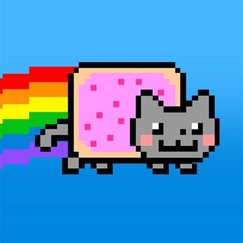 NYAN CAT: LOST IN SPACE Online - Play for Free on Poki