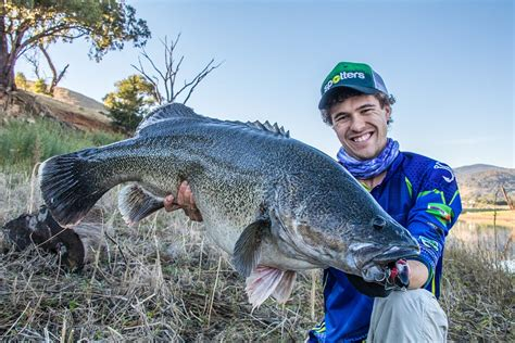 Social Fishing Voted as the Best Freshwater Fishing Blog