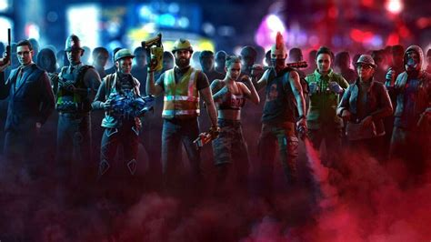 Watch Dogs: Legion Release Date, Pre-Load, And Launch