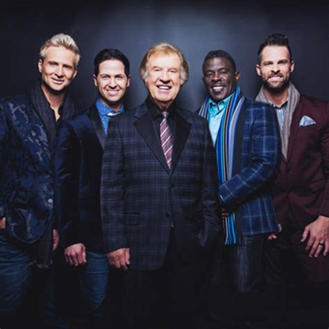 Gaither Vocal Band - Grand Ole Opry