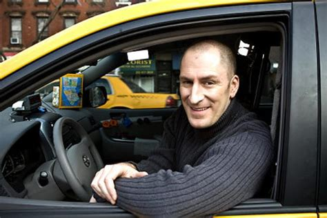 The Daily Grind: 7 questions for 'Cash Cab' host - NY