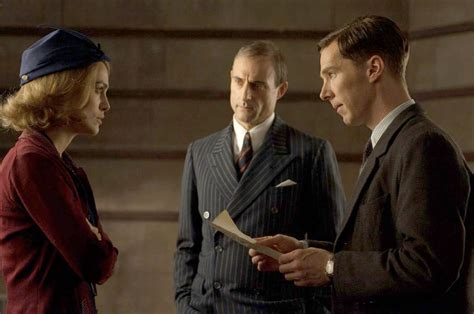 Why The Imitation Game Cut a Shocking Death -- Vulture