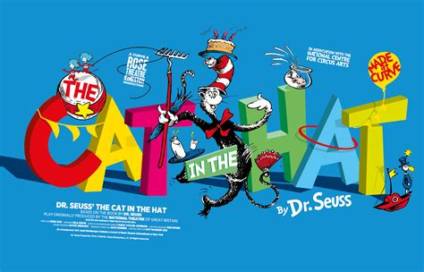Curve Theatre / The Cat In the Hat
