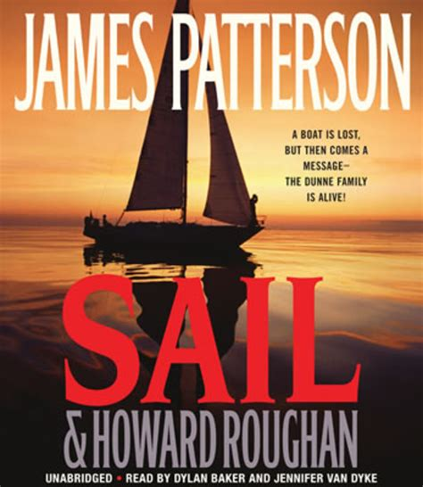 Sail by James Patterson Book Review/Summary   HubPages