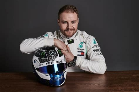 Valtteri Bottas to remain with Mercedes F1 for the 2020
