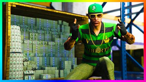 NEW BEST GTA 5 MONEY MAKING METHOD OR RIPOFF!? - HOW CEO