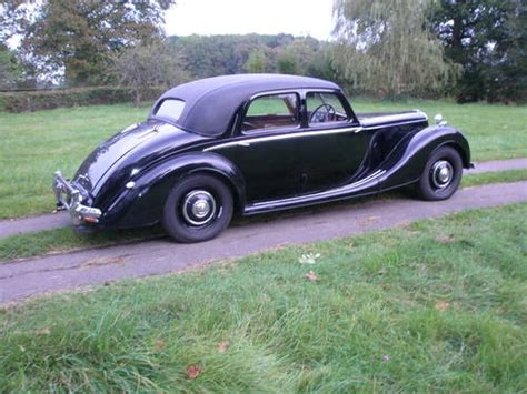 For Sale (1951) Riley RMB 2