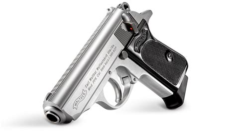 Attention Collectors! WALTHER PPK/S First Edition