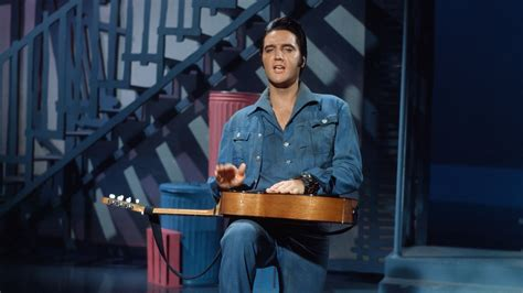 Elvis Presley's Former Gold-Finished Mobile Home Will Soon