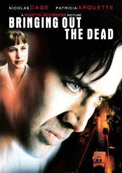 Bringing Out the Dead (1999) - Martin Scorsese | Synopsis