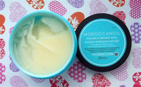 Dainty Dollymix UK Beauty Blog: Review: Moroccanoil