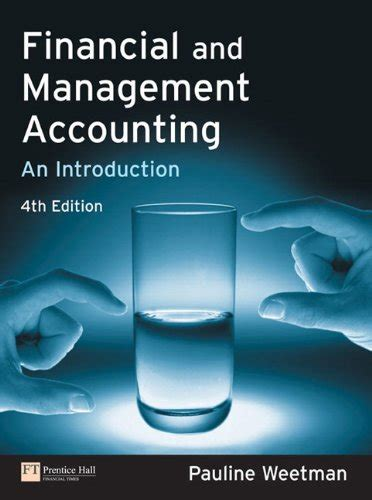 Bangla PDF Book: Financial and Management Accounting an