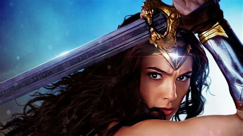 Wonder Woman HD Wallpapers and Background Images | YL