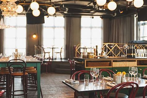 Stockholm's best brunch buffets – Thatsup