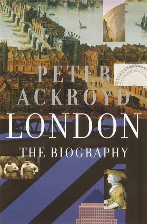 What's The Best Non-Fiction Book About London?   Londonist