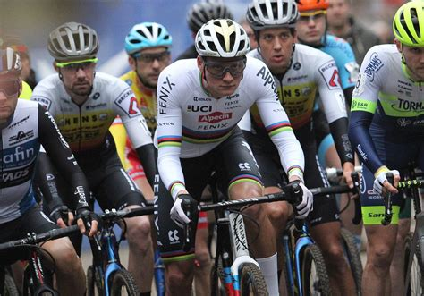 Dublin UCI Cyclocross World Cup round in October 2020