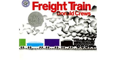 Freight Train Book Review