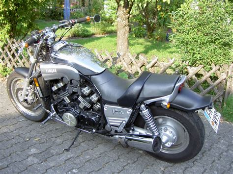 2007 Yamaha V-Max Review - Top Speed