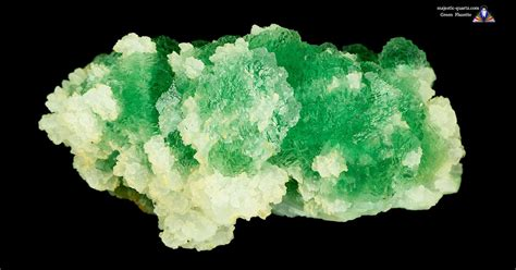 Green Fluorite Properties and Meaning + Photos   Crystal