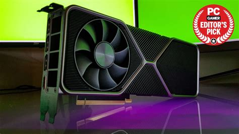 Nvidia RTX 3080 Founders Edition review | PC Gamer