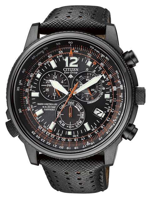 2015 Citizen Eco Drive Watches - Humble Watches