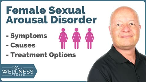 Female Sexual Arousal Disorder: Is it a Thing?   Your