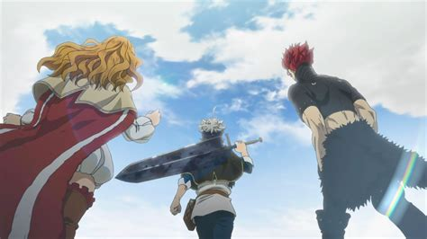 Black Clover HD Wallpaper Collection | YL Computing