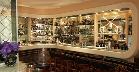 Bar Review – American Bar at The Savoy Hotel   The London