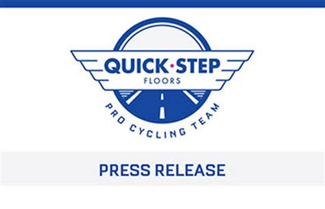 Quick-Step Floors Team to Tour of Britain - PezCycling News