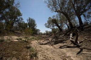 For centuries the rivers sustained Aboriginal culture
