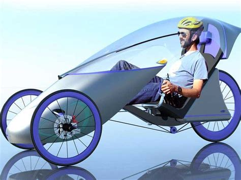 10 Slick Concept Bicycles From The Future | Business Insider