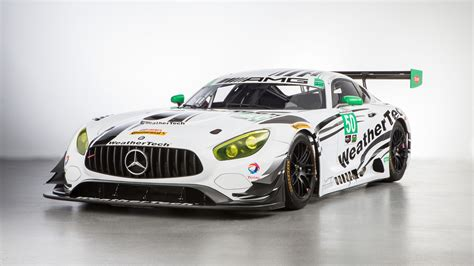 You Can Live Out Your Race Car Dreams with This Mercedes