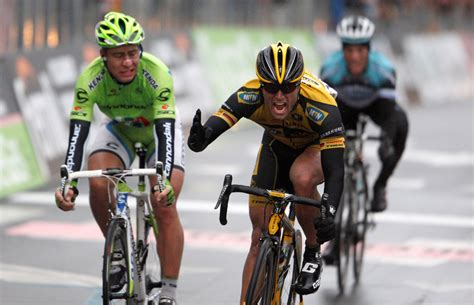 2013: when snow hit La Primavera and African cycling rose