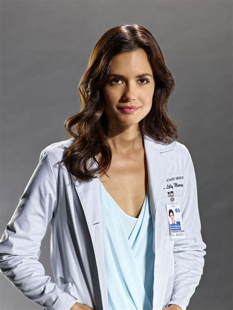 I Like to Watch TV: Chicago Med Official Cast Photos