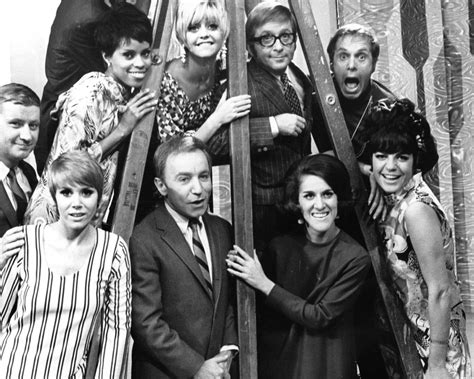 Alan Sues, a 'Laugh-In' Cast Mainstay, Dies at 85 - The
