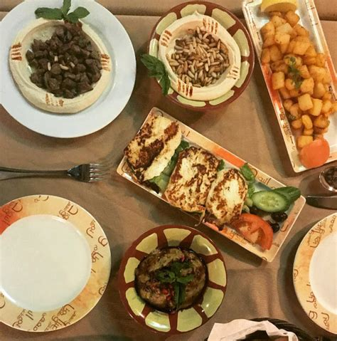 A food lovers guide to Dubai   Expat Make Up Addict
